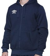 UMBRO HOODED FULL ZIP JACKET 64096U-Y70
