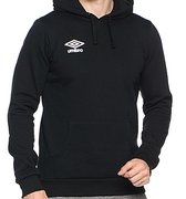 UMBRO HOODED TOP 64161U-060