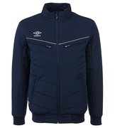 UMBRO LIGHT PADDED JACKET 430114-091