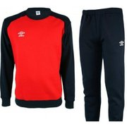 UMBRO PRODIGY TEAM COTTON SUIT 350215-261