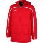 UMBRO STADIUM PADDED JACKET 440213-211