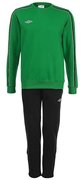 UMBRO STADUIM TRAINING COTTON SUIT 350213-461