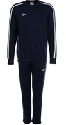 UMBRO STADUIM TRAINING POLY SUIT 350413-918