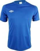 UMBRO TRAINING POLY TEE 313213-071