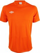 Футболка UMBRO TRAINING POLY TEE 313213-0R1
