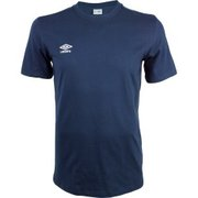 UMBRO TRAINING POLY TEE 313213-091