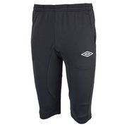 UMBRO UNIQUE TRAINING PANT 3/4 U94084-090