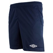 UMBRO UNIQUE TRAINING POLY SHORT U94092-N84