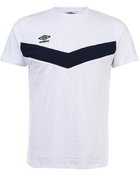 UMBRO UNITY COTTON TEE 313015-119