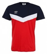 UMBRO UNITY COTTON TEE 313015-291