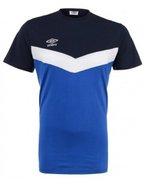 UMBRO UNITY COTTON TEE 313015-791