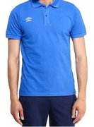 Umbro Basic Jersey Polo 510214-071