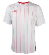 UMBRO GRAPHIC JERSEY Ss 62107U-A61