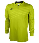 Umbro Graphic Gk Jersey Padded Ls 62113U-URJ