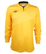Umbro Graphic Jersey Ls 62108U-0LF