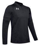 Мужская беговая рубашка Under Armour Challenger III Midlayer 1343918-001