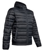 Пуховик Under Armour Down Hooded Jacket 1342738-001