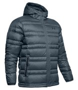 Пуховик Under Armour Down Hooded Jacket 1342738-073
