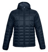 Куртка Under Armour Insulated Hooded 1342740-408