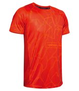 Мужская футболка Under Armour Mk 1 Tonal Print Short Sleeve 1351563-856