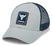 Бейсболка Under Armour Project Rock Atb Trucker 1347211-011