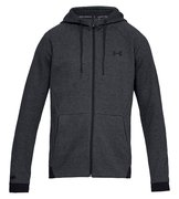 Толстовка Under Armour Unstoppable Double Knit Full Zip 1320722-001
