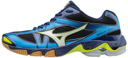 Кроссовки Mizuno WAVE BOLT 6 V1GA1760-71