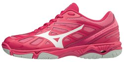 Кроссовки MIZUNO WAVE  HURRICANE 3 (W) V1GC1740-61