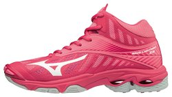 Кроссовки MIZUNO WAVE LIGHTNING Z4 MID (W) V1GC1805-60