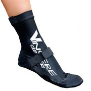 Носки VINCERE GRIP BLACK SOCKS