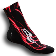 Носки VINCERE RED LIGHTNING SAND SOCKS