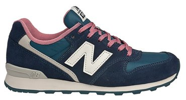 New Balance WR996UBL (WOMEN)