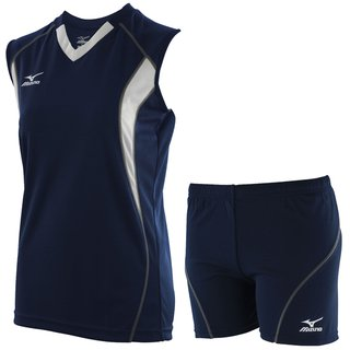 Mizuno SET SLEEVELESS CLUB (W) ZW59HV/RW051-14