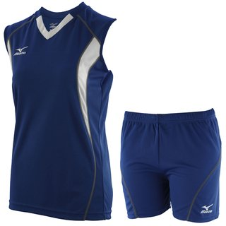 Mizuno SET SLEEVELESS CLUB (W) ZW59HV/RW051-22