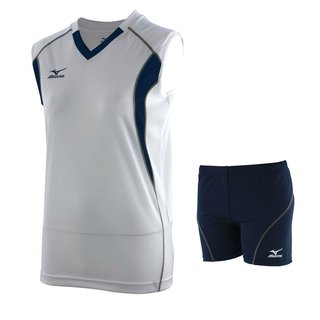 Mizuno SET SLEEVELESS CLUB (W) ZW59HV/RW051-72
