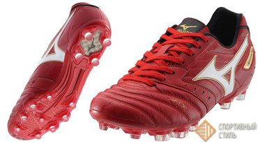 MIZUNO WAVE SUPERSONIC 12KP180-01
