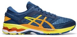 Кроссовки ASICS GEL-KAYANO 26 1011A712 400