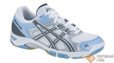 ASICS GEL-ROCKET (WOMEN) B053N 0097