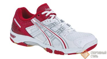 ASICS GEL-ROCKET (WOMEN) B053N 0102
