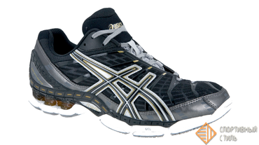 ASICS GEL-VOLLEY ELITE B102N 9093