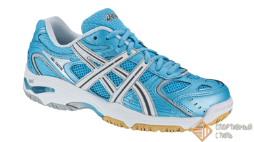 ASICS GEL-TACTIC (WOMEN) B153N 4801