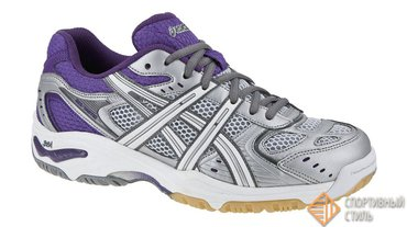 ASICS GEL-TACTIC (WOMEN) B153N 9101
