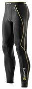 SKINS A200 B60052001 COMPRESSION LONG TIGHTS