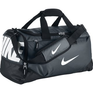 NIKE TEAM TRAIN MAX AIR SML DUFFEL BA4517-061