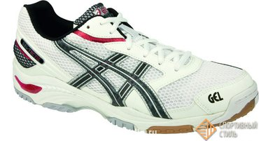 ASICS GEL-TACTIC B902N 0193