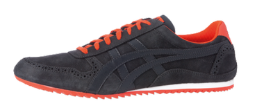 ONITSUKA TIGER ULTIMATE TRAINER DX D100L 9090