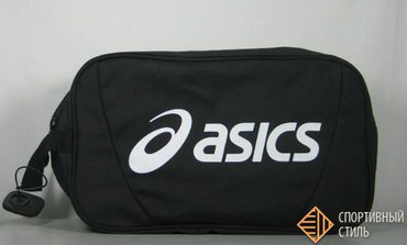 ASICS SHOE BAG LARGE EBG537 9090