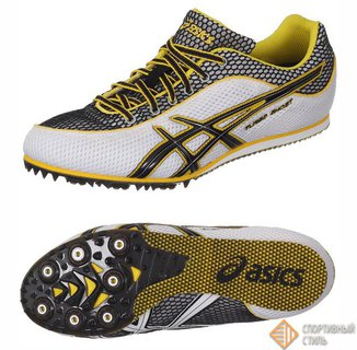 ASICS TURBO GHOST 3 G003Y 0190