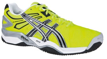 ASICS GEL-RESOLUTION 5 CLAY E302Y 0490