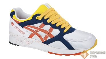 ASICS GEL-LYTE SPEED H922N 0123
